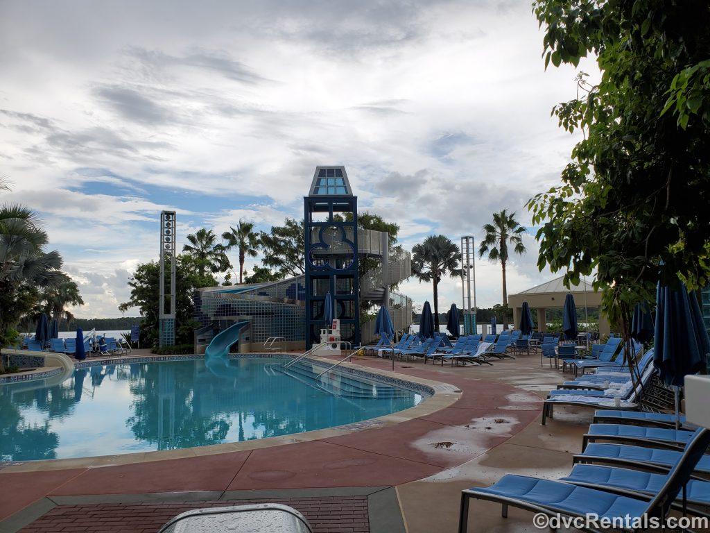 Bay Cove Pool